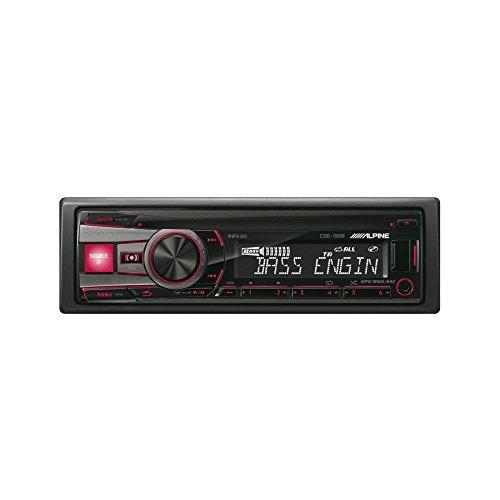 Revisión de la radio de coche bluetooth Pioneer MVH-S300BT